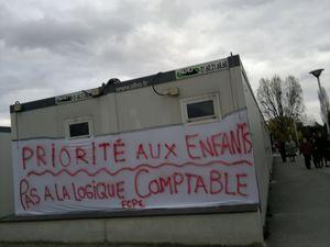 Ecole Bourg 2