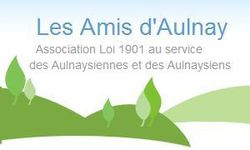 Les Amis d'Aulnay Logo FB